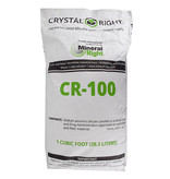 Crystal Right™ CR100 - Universal Filtermaterial