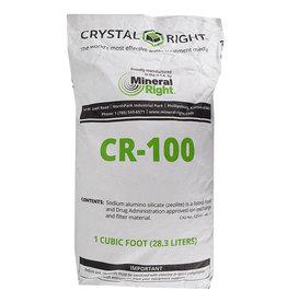 Crystal Right™ CR-100