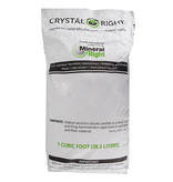 Crystal Right™ CR150 - Universal Filtermaterial