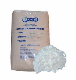 Pure Nitratharz selektiv PA 202 Nitratentfernung Phosphatharz  Pure Resin