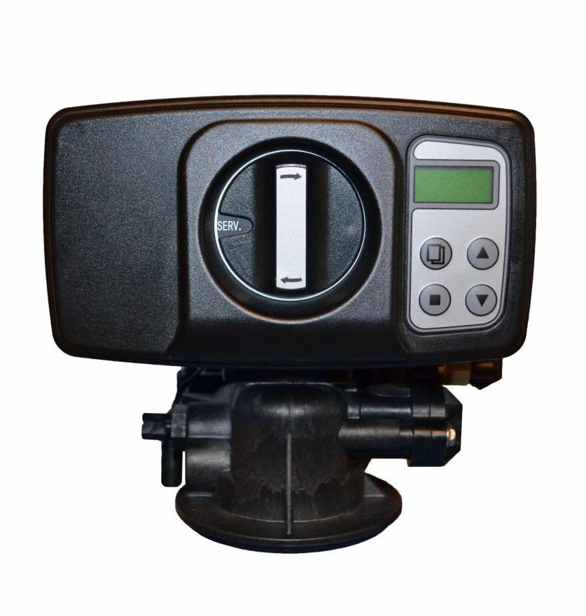 Canature Steuerventil BNT 1650 F - Steuerkopf für Filteranlagen