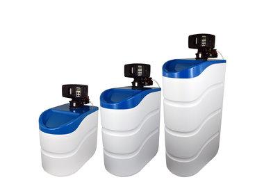Wasserenthärter Typ IWKE (Kabinett)
