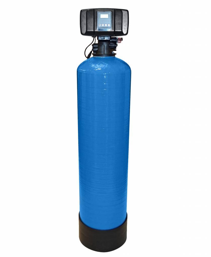 LFS CLEANTEC Eisenfilter FEBB 30 - Enteisenungsanlage für Brunnenwasser mit Anschlussset 2