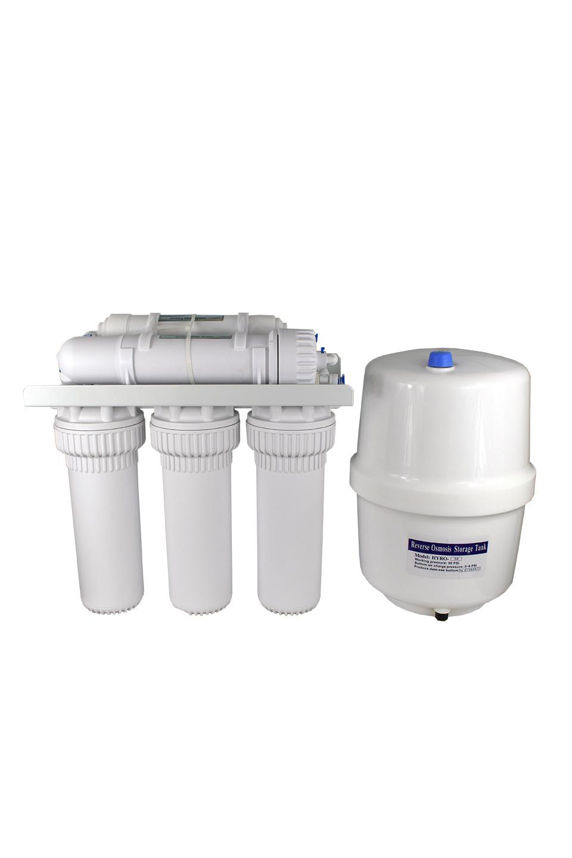 LFS CLEANTEC Umkehrosmoseanlage RO 280 V mit Vorratstank
