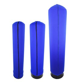 Schutzbezug für GFK Drucktanks / Filteranlagen