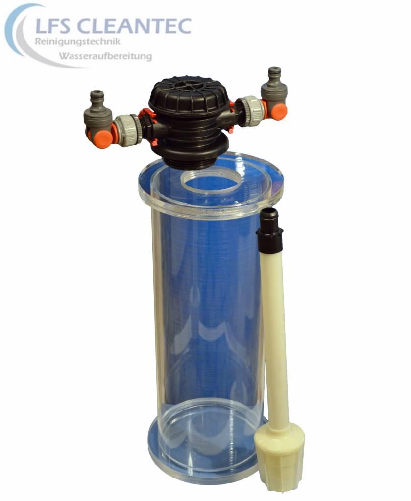 LFS CLEANTEC Nitrate filter column
