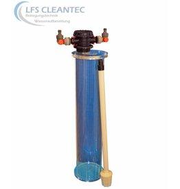 LFS CLEANTEC Filter column FA 1500