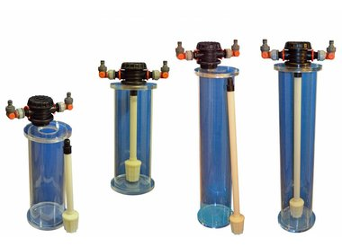 Filtersäule Aquaristik