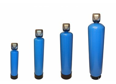 Iron filter BIRM® type FEB
