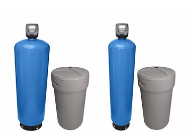 ECOMIX® filtration plant type FECO