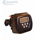 LFS CLEANTEC FECO 1500 Brunnenfilter - Universal Filteranlage zur Enteisung und Enthärtung