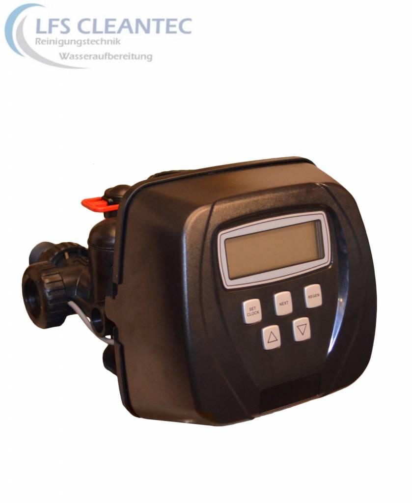 LFS CLEANTEC FECO 2500 Brunnenfilter - Universal Filteranlage zur Enteisung und Enthärtung