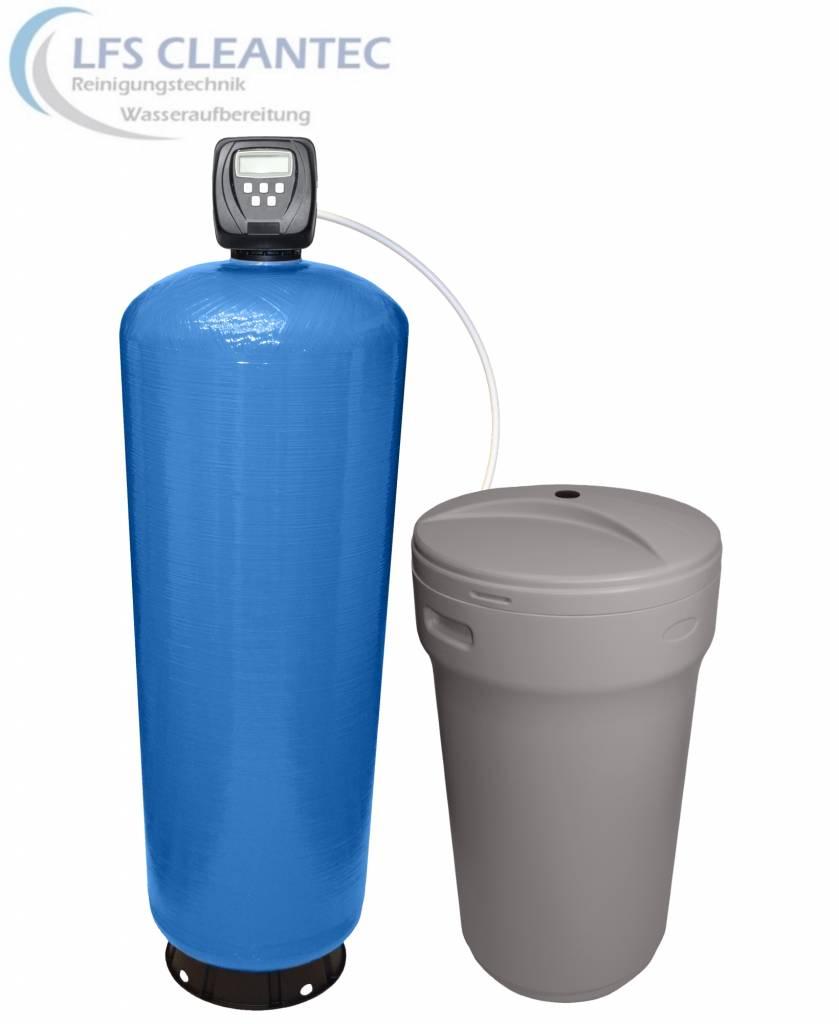 LFS CLEANTEC ECOMIX® Filteranlage für Brunnenwasser