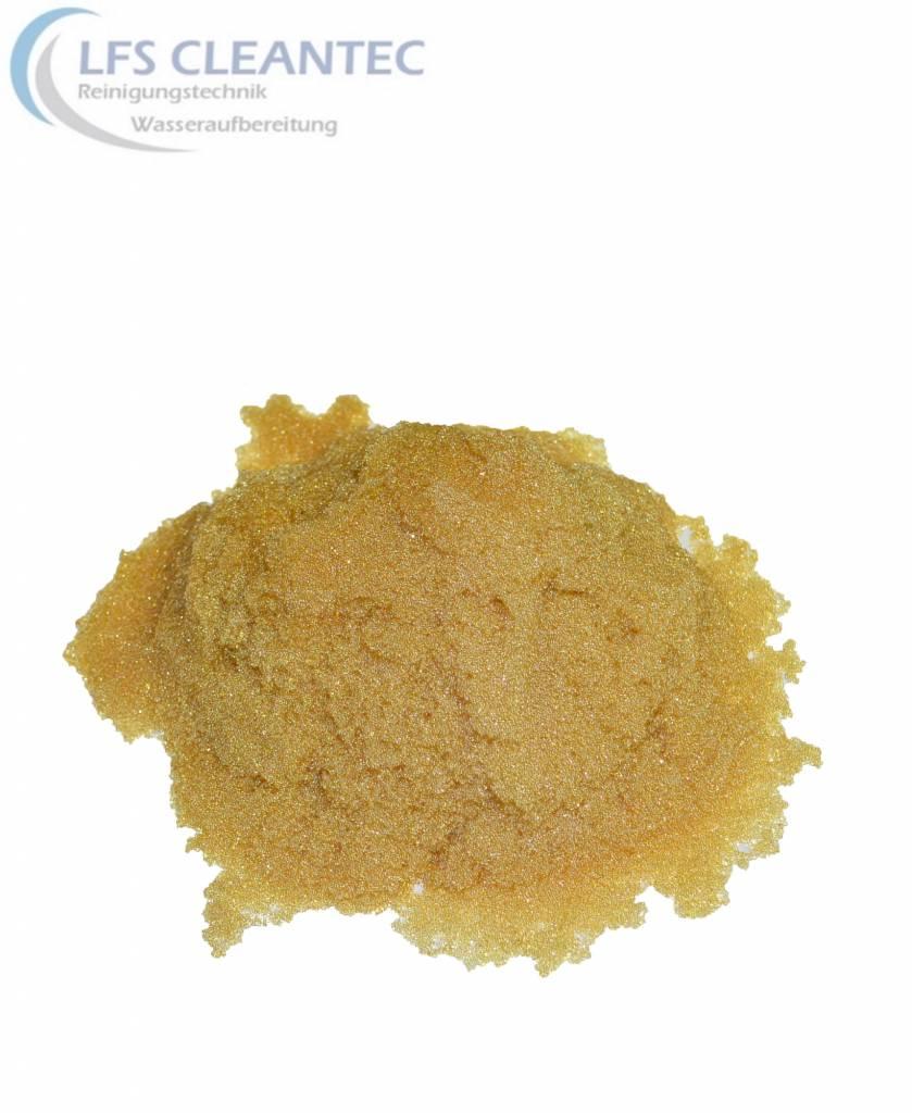 Pure Mischbettharz zur Herstellung von VE-Wasser