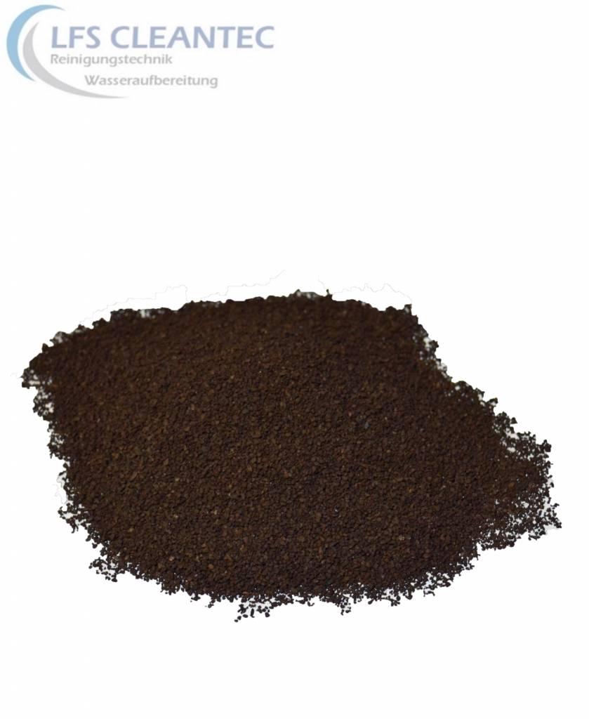 Clack BIRM® Regular - Filtermaterial zur Enteisenung von Brunnenwasser