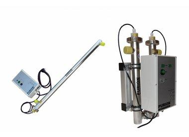 Durchfluss 3000 - 5000 Liter je Stunde