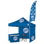 Custom Professionele Easy up