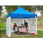 Recreatieve tenten
