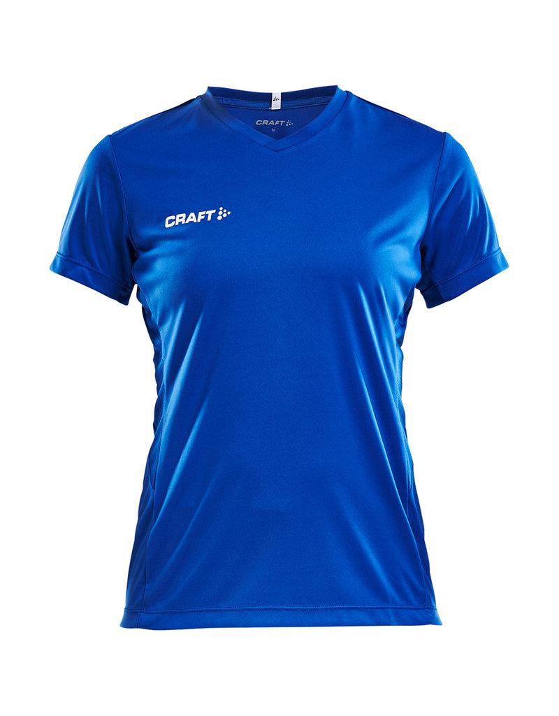 CRAFT Sportswear® SQUAD JERSEY SOLID W