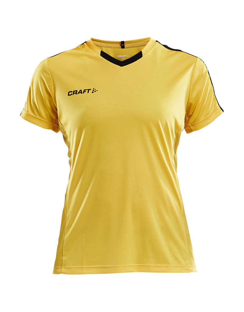 CRAFT Sportswear® PROGRESS JERSEY CONTRAST W