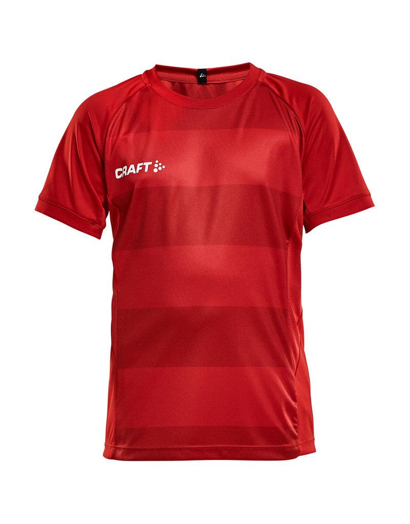 CRAFT Sportswear® PROGRESS JERSEY GRAPHIC JR
