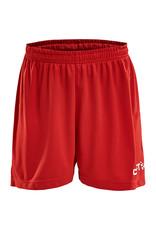CRAFT Sportswear® CRAFT SQUAD SHORT SOLID JR