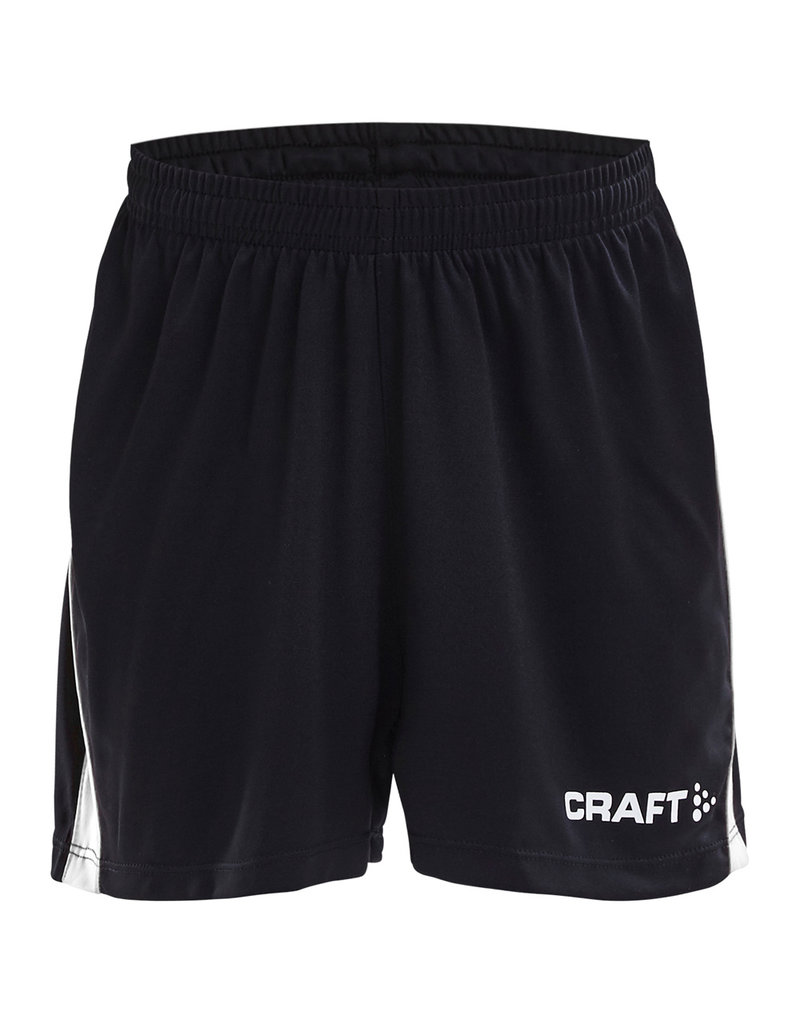 CRAFT Sportswear® PROGRESS SHORT CONTRAST JR