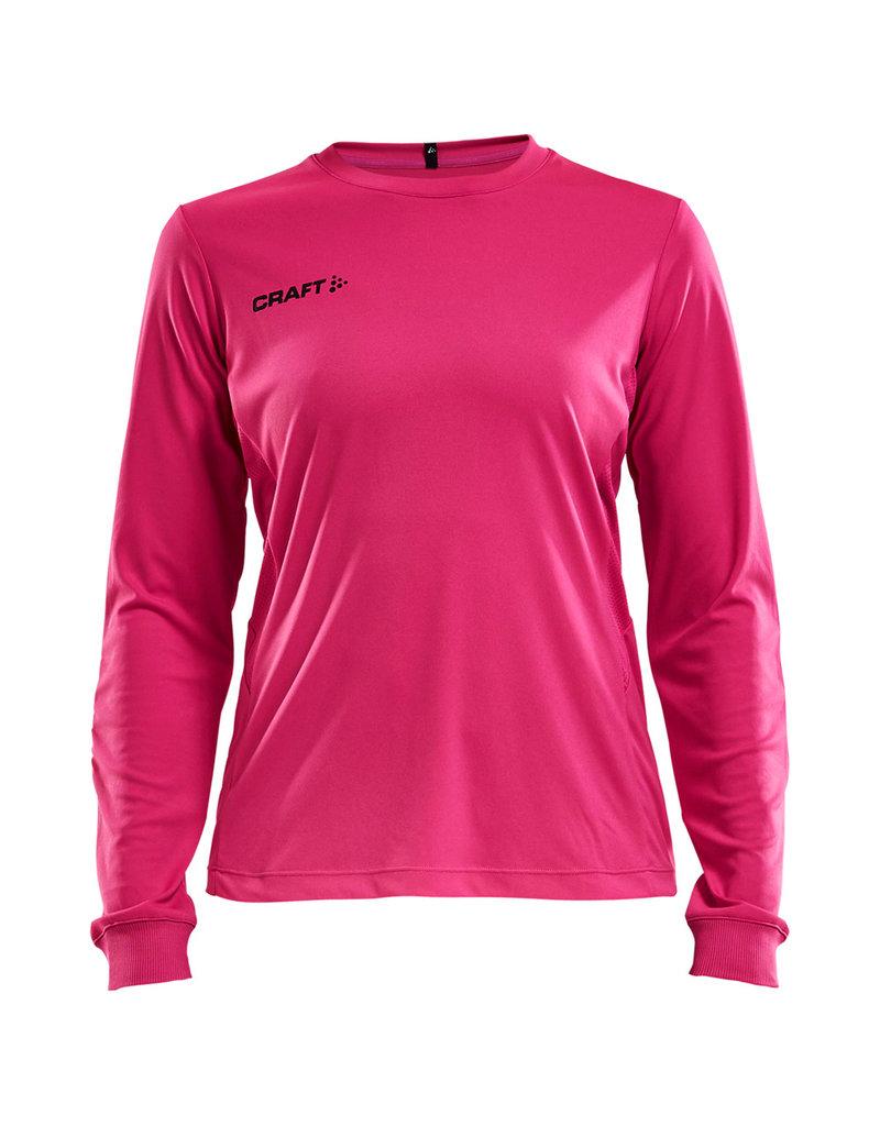 CRAFT Sportswear® CRAFT SQUAD GK LS JERSEY W