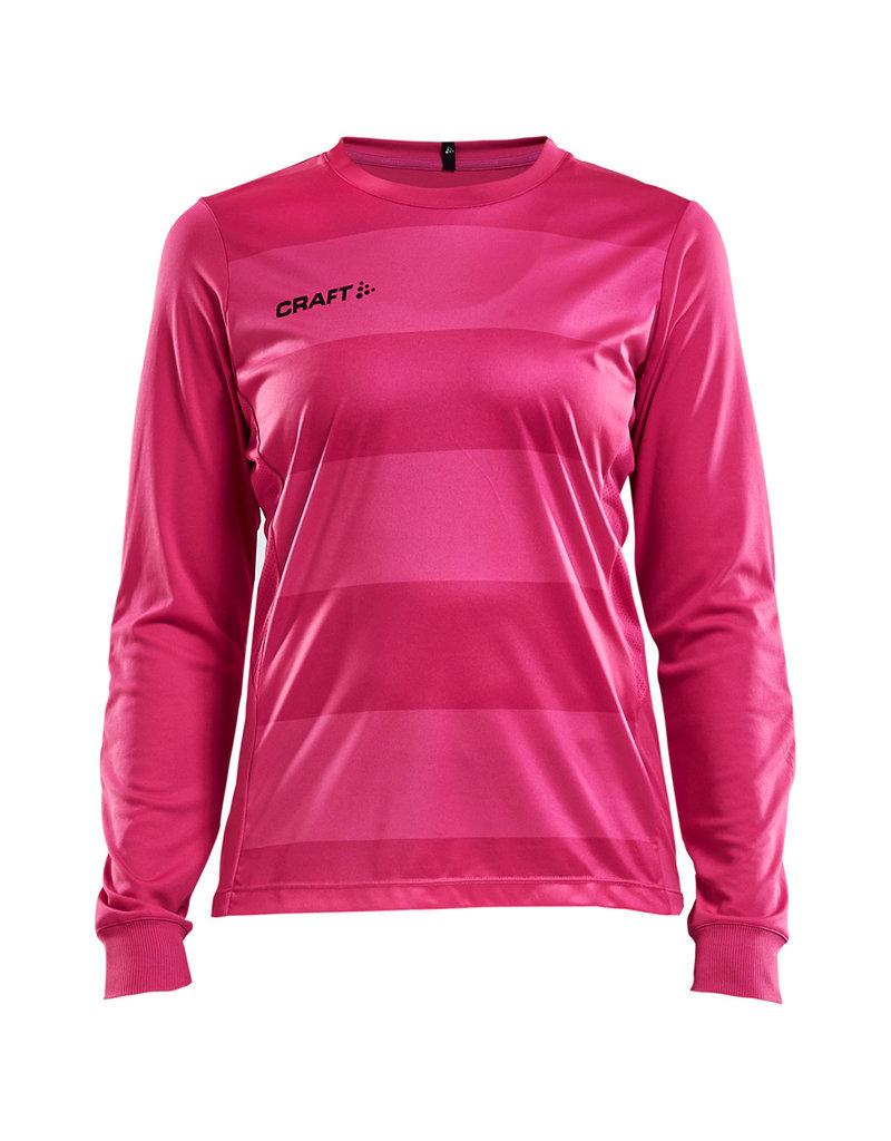 CRAFT Sportswear® CRAFT PROGRESS GK LS JERSEY W