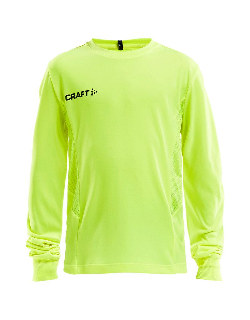 CRAFT Sportswear® CRAFT SQUAD GK LS JERSEY JR