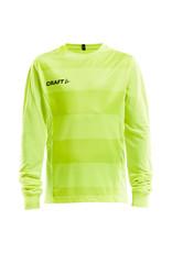 CRAFT Sportswear® CRAFT PROGRESS GK LS JERSEY JR