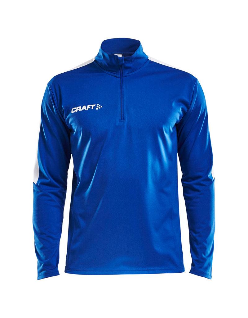 CRAFT Sportswear® PROGRESS HALFZIP LS TEE M