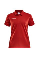 CRAFT Sportswear® CRAFT PROGRESS POLO PIQUE W