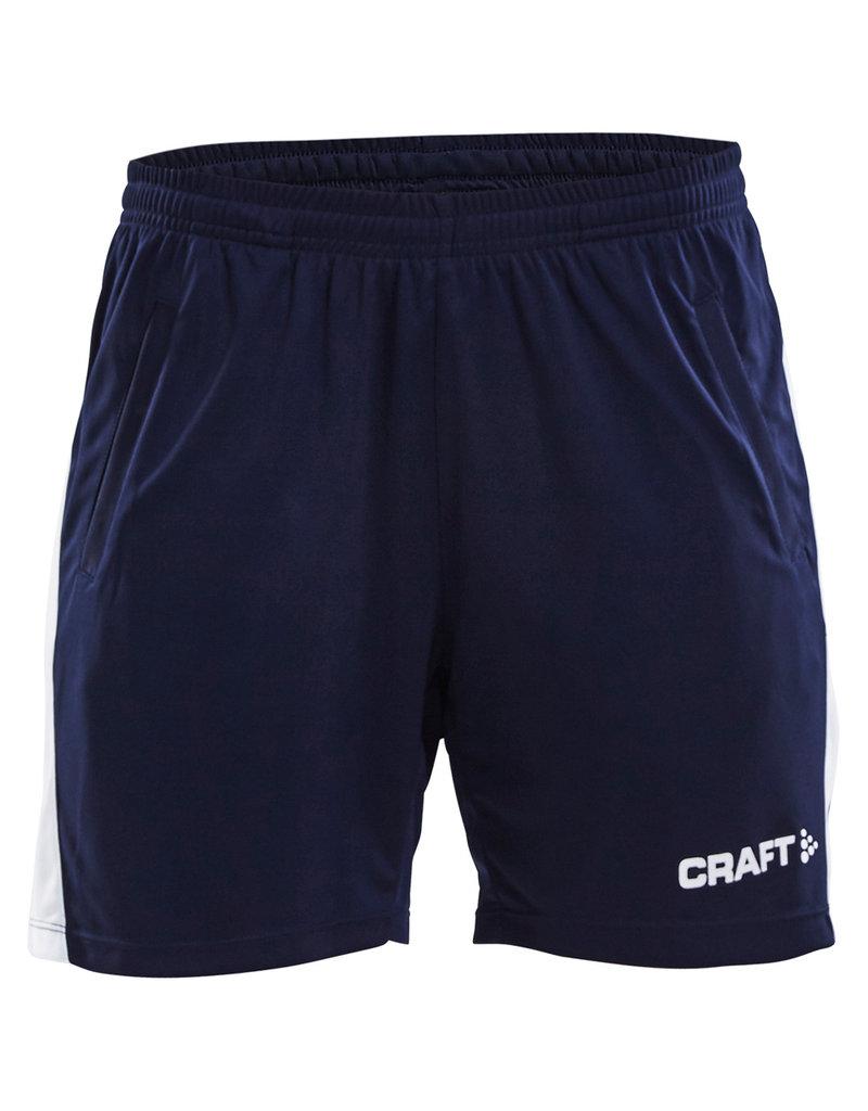 CRAFT Sportswear® PROGRESS PRACTISE SHORTS W