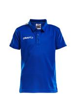 CRAFT Sportswear® CRAFT PROGRESS POLO PIQUE JR