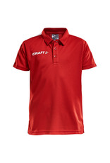 CRAFT Sportswear® CRAFT PROGRESS POLO PIQUE JR