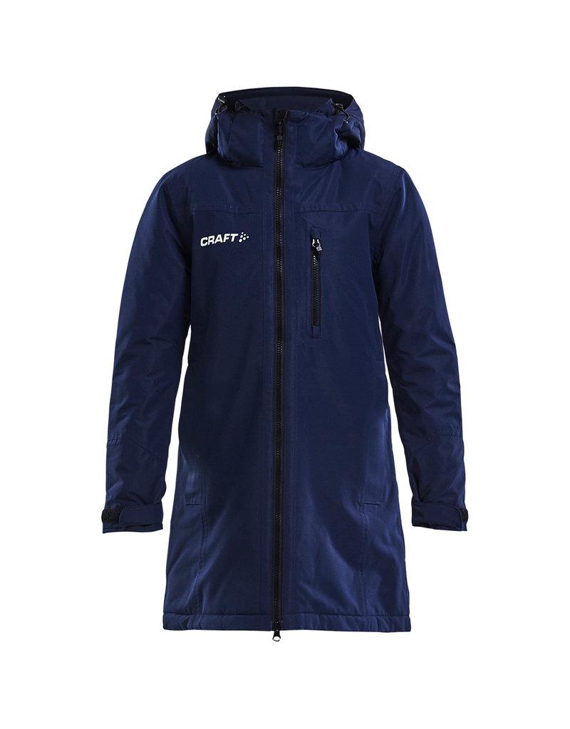CRAFT Sportswear® CRAFT JACKET PARKAS JR