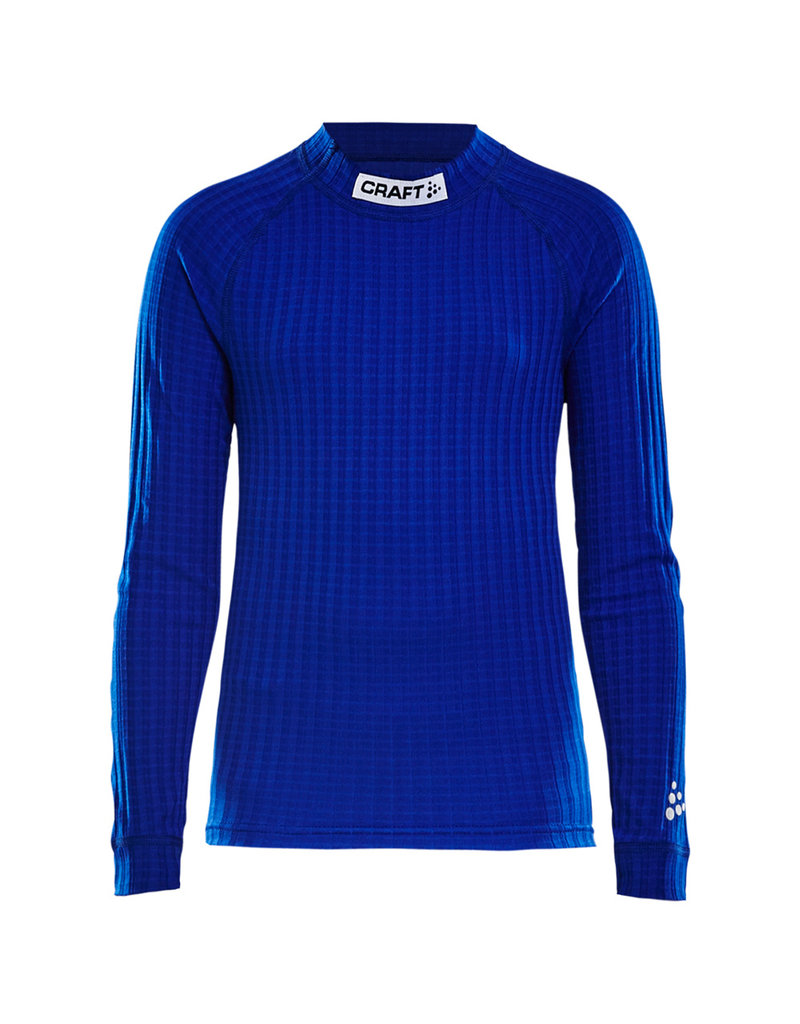 CRAFT Sportswear® PROGRESS BASELAYER CN LS J