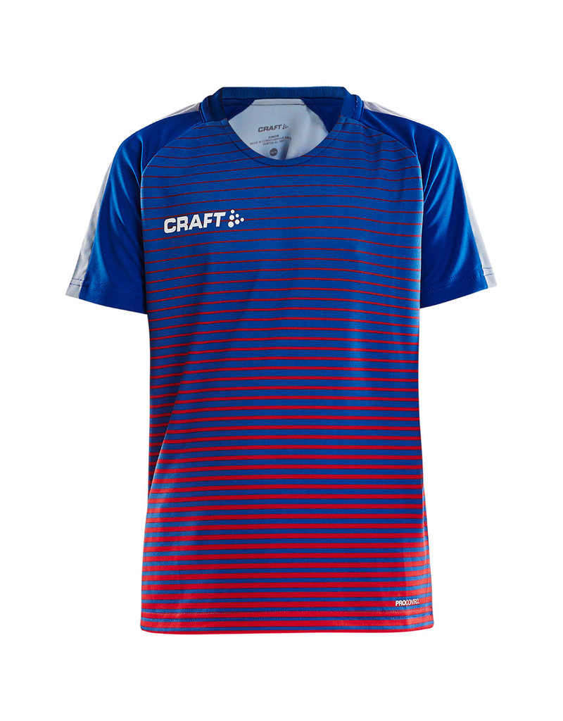CRAFT Sportswear® PRO CONTROL STRIPE JERSEY JR