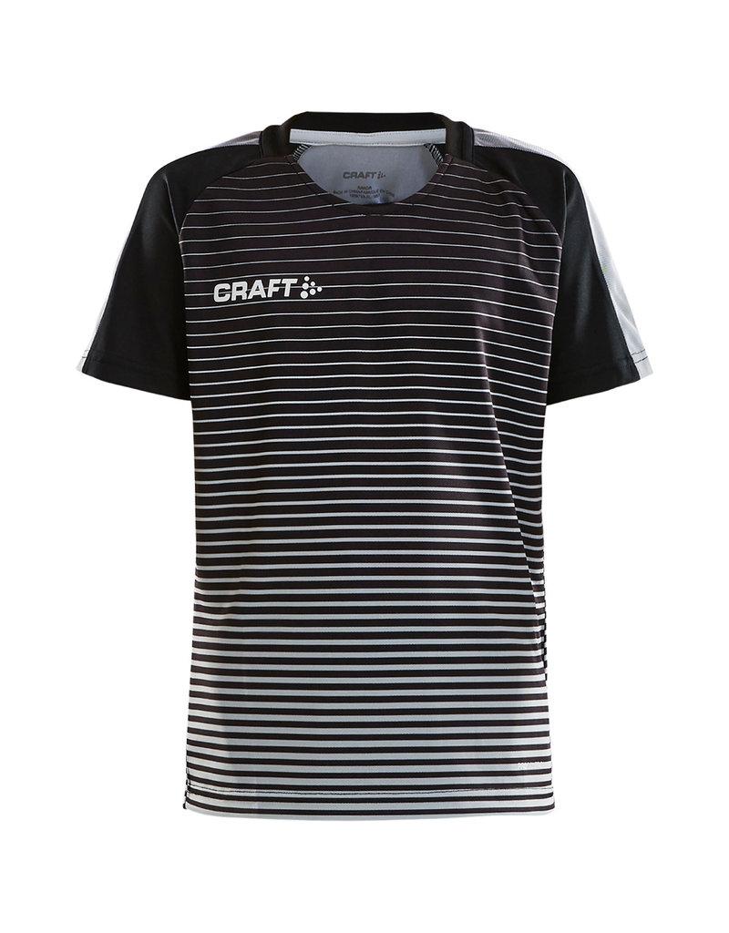 CRAFT Sportswear® PRO CONTROL STRIPE JERSEY JR