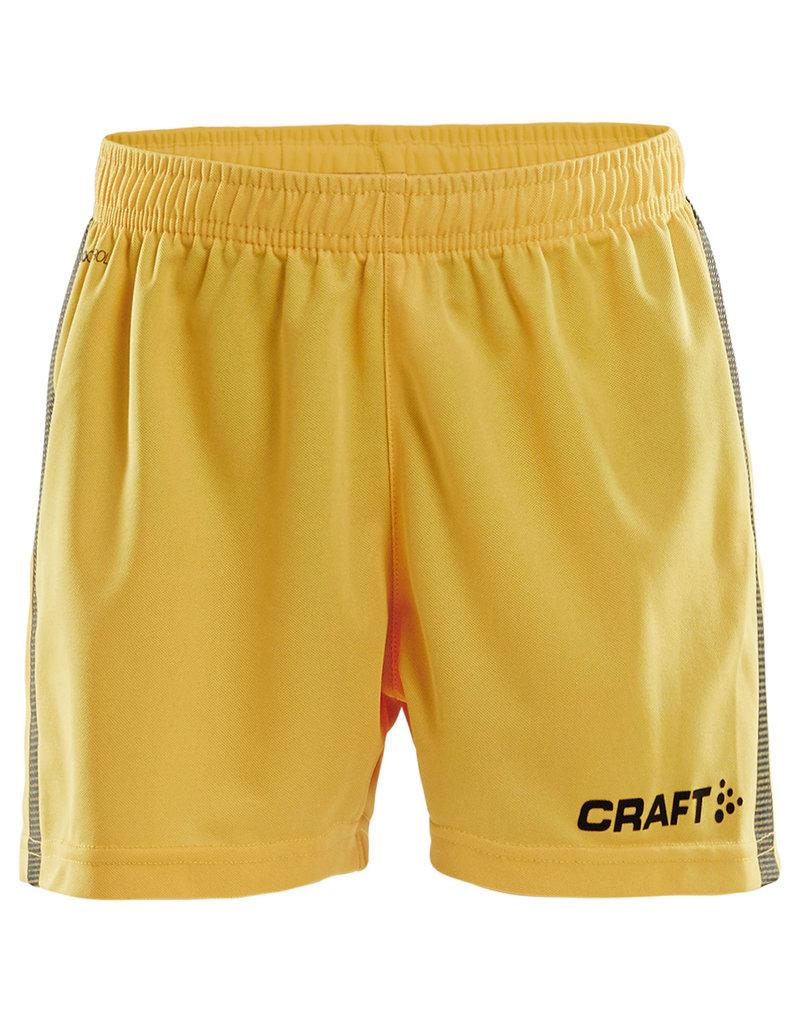 CRAFT Sportswear® PRO CONTROL SHORTS JR