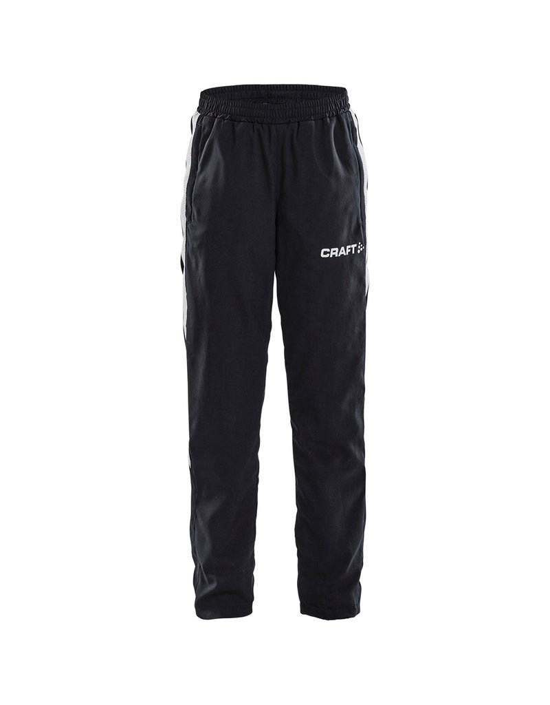 CRAFT Sportswear® PRO CONTROL WOVEN PANTS JR