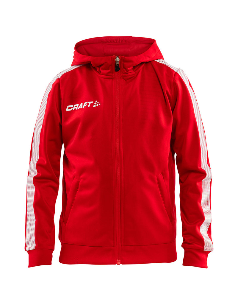 CRAFT Sportswear® PRO CONTROL HOOD JACKET JR