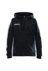 CRAFT Sportswear® PRO CONTROL HOOD JACKET JR