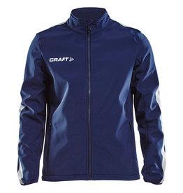 CRAFT Sportswear® PRO CONTROL SOFTSHELL JACKET M