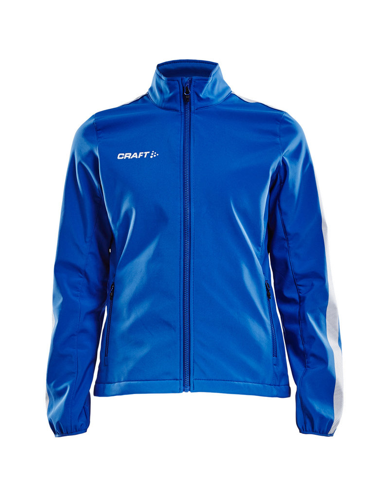 CRAFT Sportswear® PRO CONTROL SOFTSHELL JACKET W