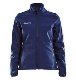 CRAFT Sportswear® PRO CONTROL SOFTSHELL JACKET W
