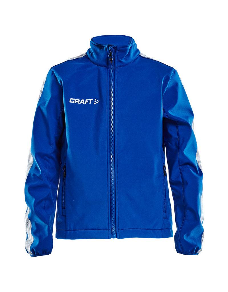 CRAFT Sportswear® PRO CONTROL SOFTSHELL JACKET J