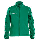 CRAFT PRO CONTROL SOFTSHELL JACKET J