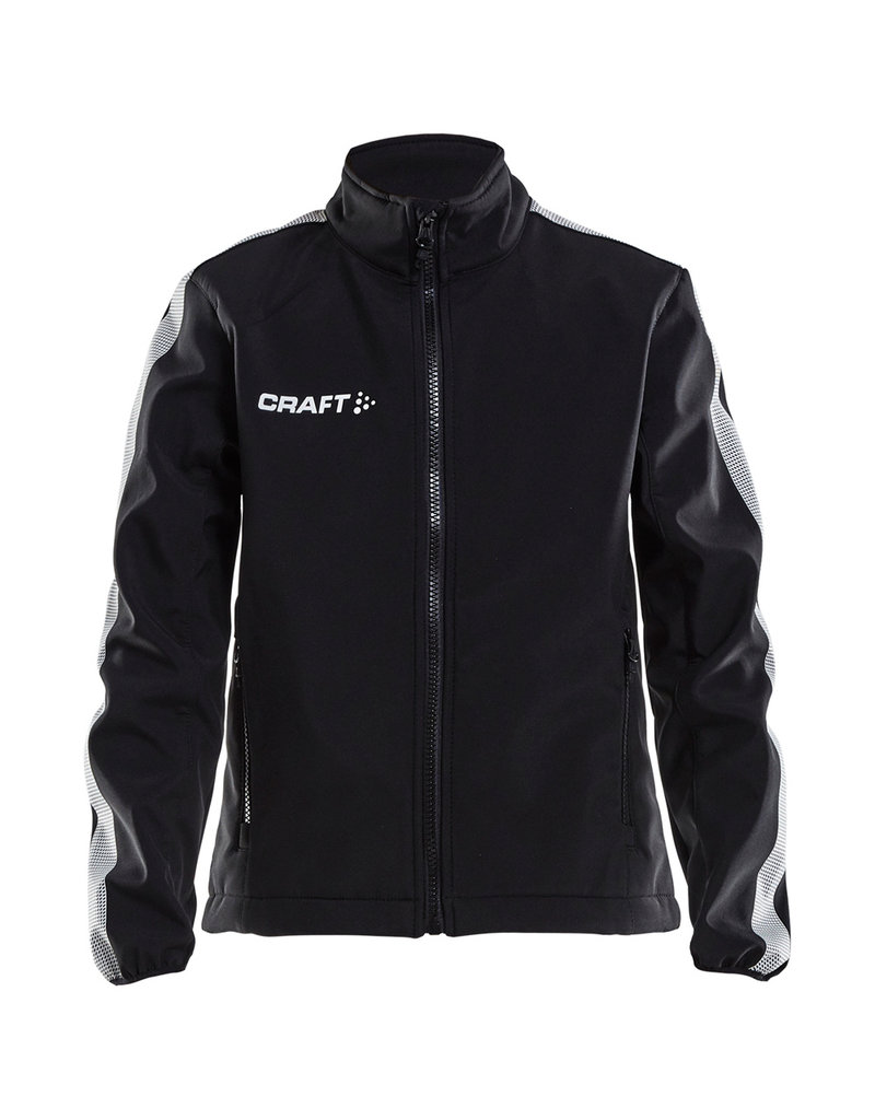 CRAFT Sportswear® PRO CONTROL SOFTSHELL JACKET J